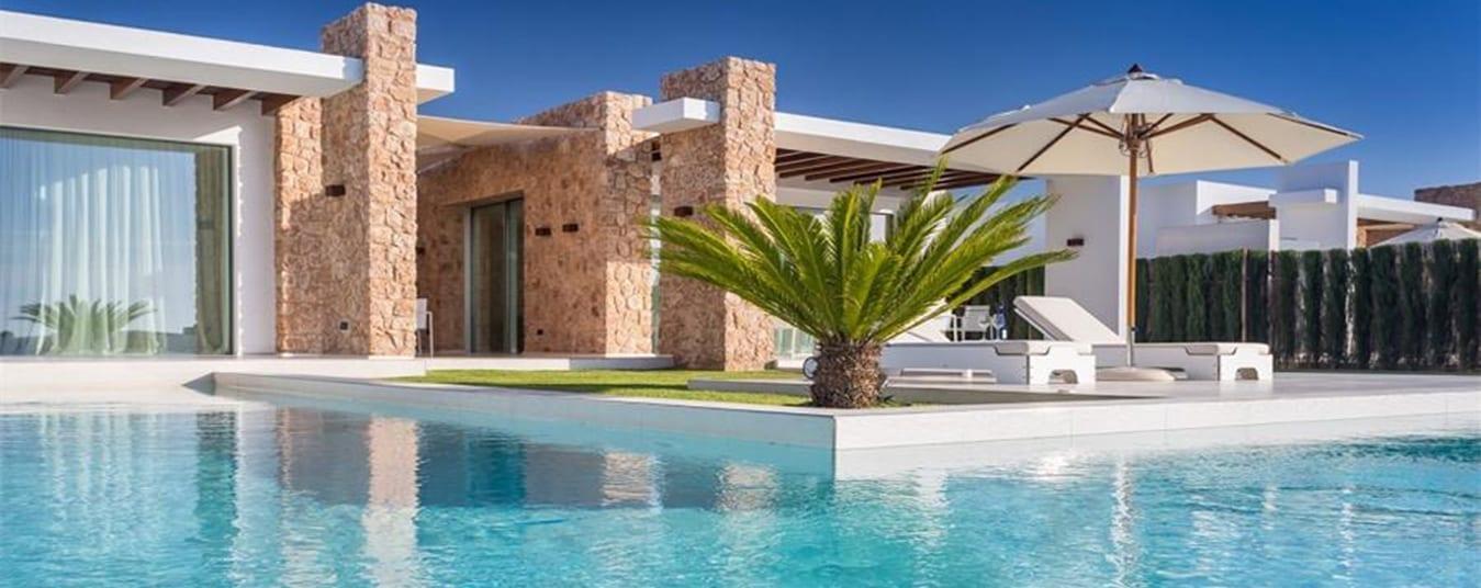 Luxury Villa Rental Ibiza - Nomade Villa Collection