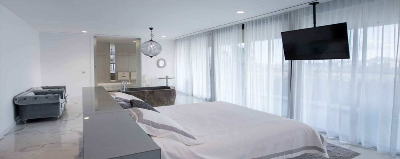 Ibiza Villa Rentals - Nomade Villa Collection