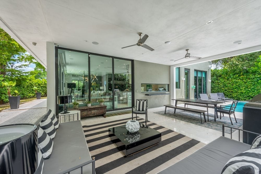 Villa Faith - Miami Villa Rentals - Nomade Villa Collection