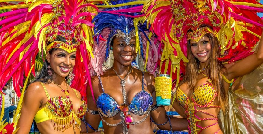 Experience Carnaval Miami - Nomade Villa Collection