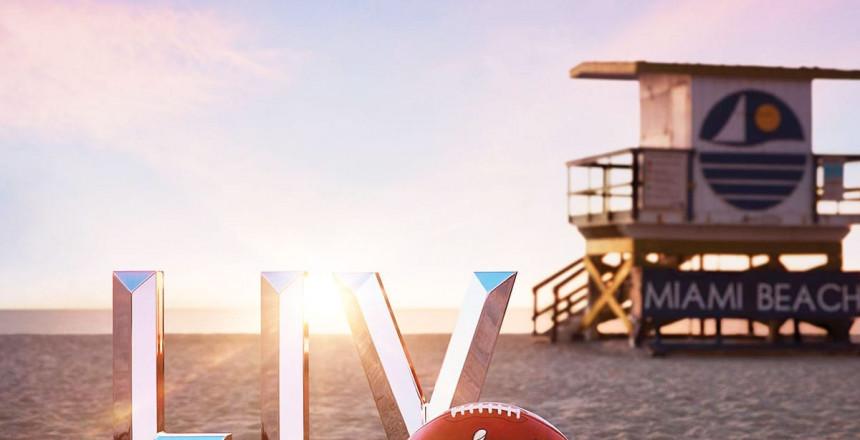 Super Bowl Returns to Miami - Super Bowl LIV - Villa Rentals