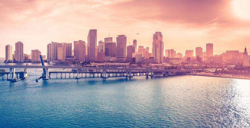 Miami, FL –The Magic City – Nomade Villa Collection