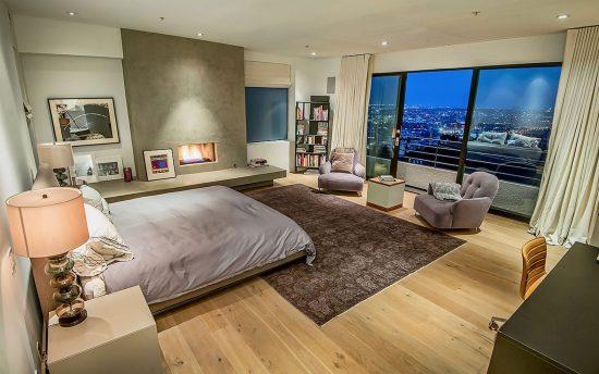 Casa Carlton Los Angeles Mansion Rental | Nomade Villa Collection