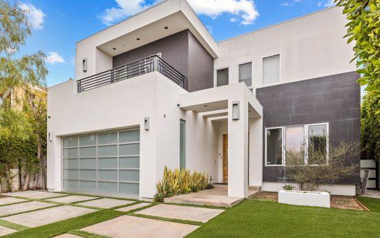 Casa Colgate Z - Luxury Vacation Rental Home in Los Angeles - Nomade Villa Collection