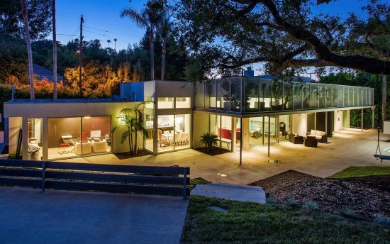Casa Comber Retreat | Los Angeles Mansion Rental | Nomade Villa Collection