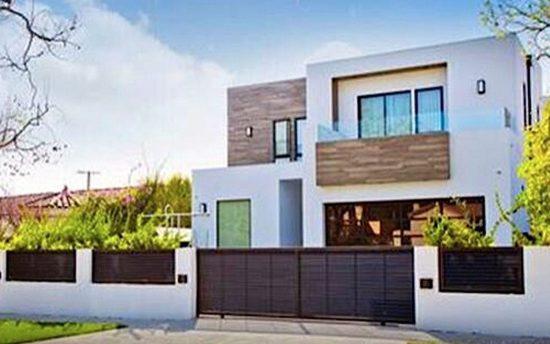 Casa Kilkea Vacation Rental Home in Los Angeles - Nomade Villa Collection