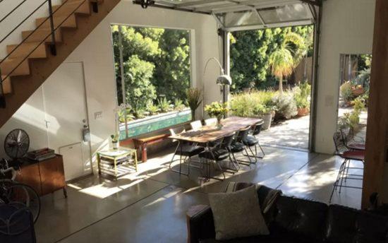 Casa Sol - Los Angeles Mansion Rental - Nomade Villa Collection