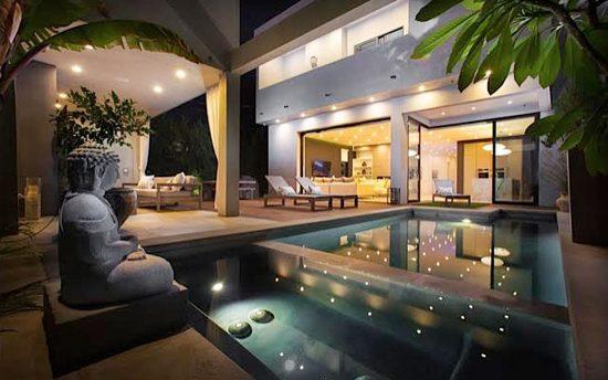 Casa Sycamore Los Angeles Mansion Rental | Nomade Villa Collection