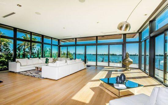 Villa Bella - Miami Villa Rental - Nomade Villa Collection