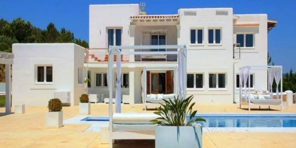 Mykonos Vila Rental - Nomade Villa Collection