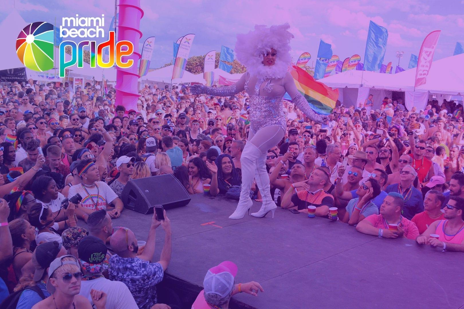 Miami Beach Pride – Nomade Villa Collection