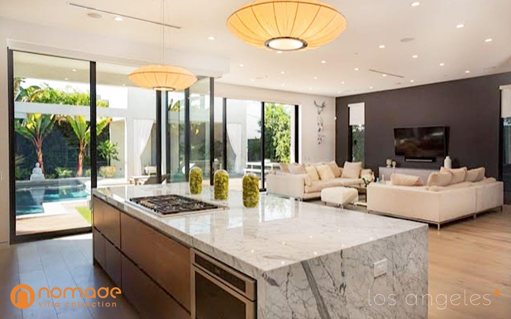 Casa Sycamore Los Angeles Mansion Rental   Nomade Villa Collection